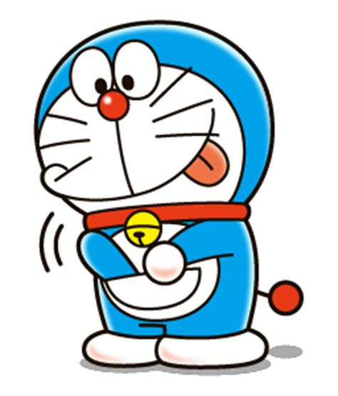 Essay On My Favourite Character Doraemon